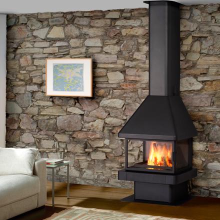 Tubos para chimeneas de lea precios top best simple hogar - Leroy merlin tubos chimenea ...