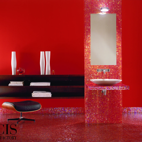 Glimmer interiores