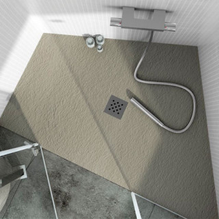 Platos de ducha Elax de Fiora