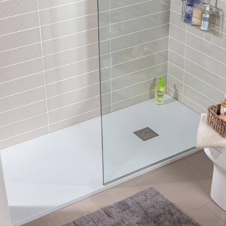 Como poner plato de ducha instalar un plato de ducha de - Que plato de ducha es mejor ...