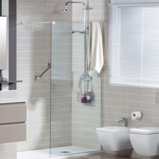 Tu ba o se te hace peque o 5 consejos para darle for Aseos pequenos con ducha