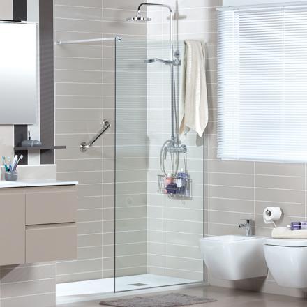 3 estilos de mampara para cambio de ba era por ducha - Mamparas de ducha duscholux ...