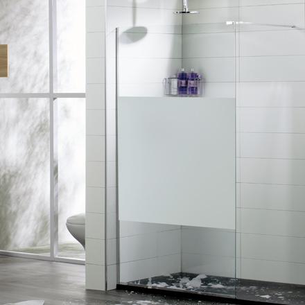 3 estilos de mampara para cambio de ba era por ducha - Vinilos mamparas bano ...