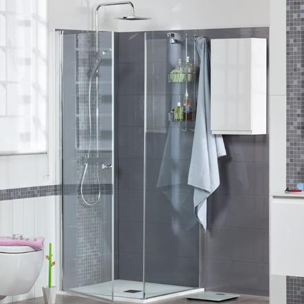 3 estilos de mampara para cambio de ba era por ducha - Mamparas de ducha serigrafiadas ...
