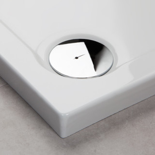 Plato de ducha Porta liso