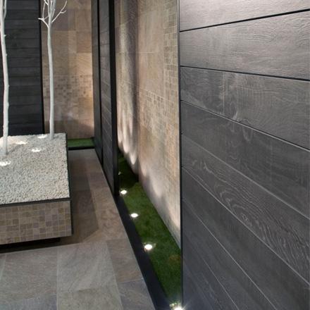 3 estilos de parquet ideales para revestir tu casa grup for Ceramica pared exterior