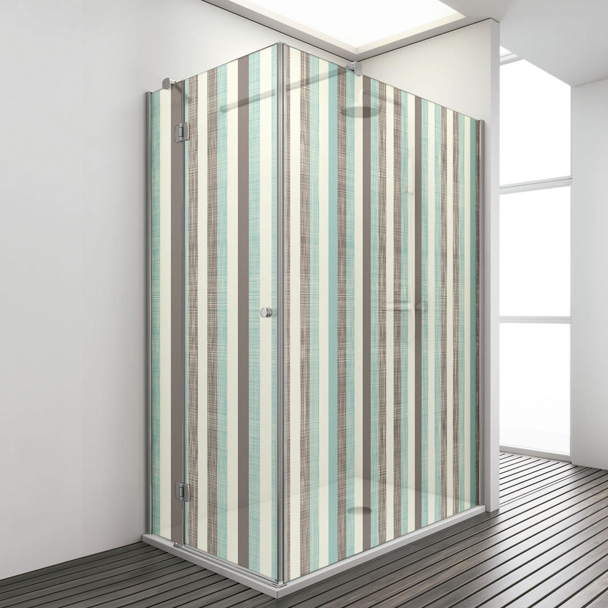 Mamparas Para Baños Glass:Disponen de varios diseños de mamparas para baños de personas con
