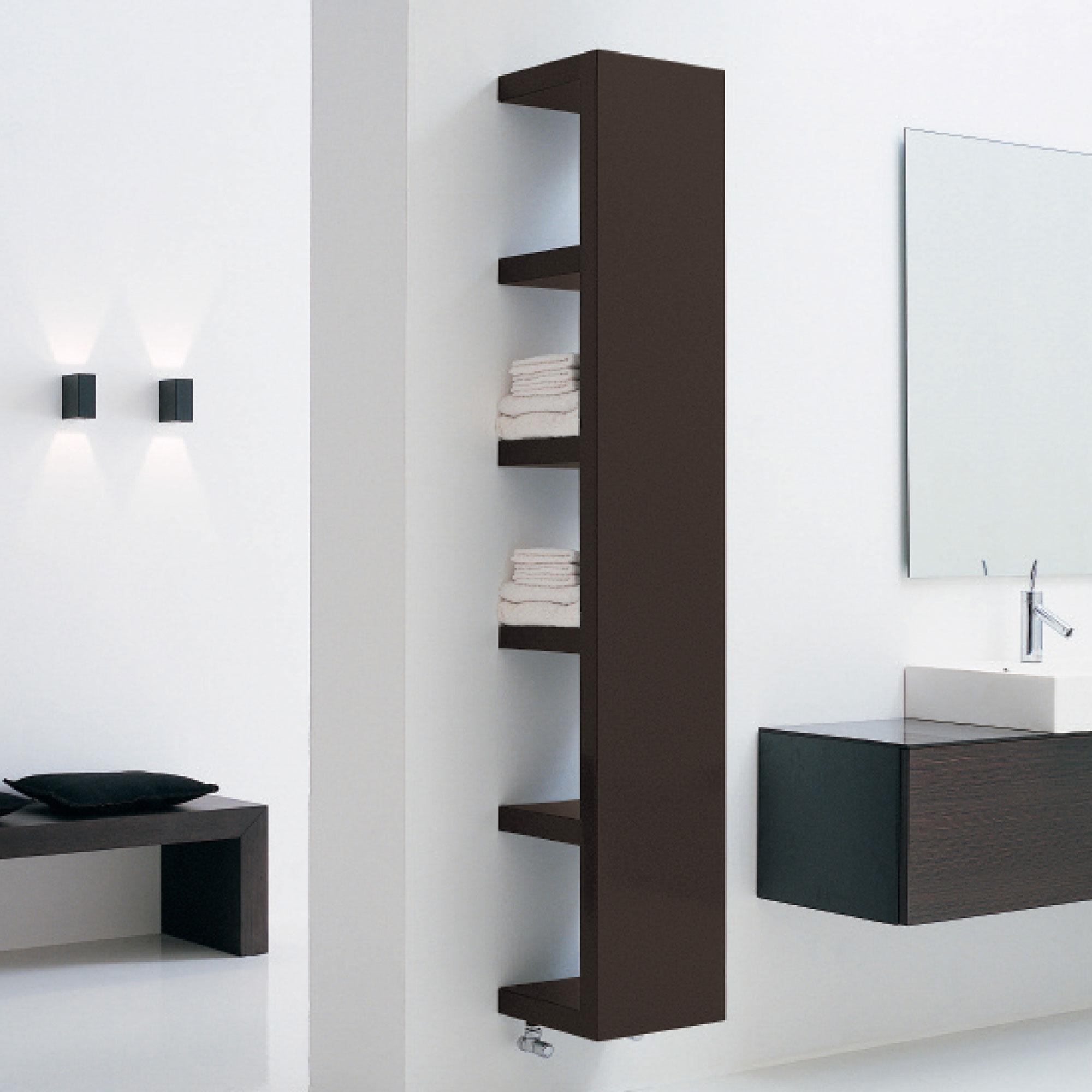 El radiador toallero est de moda gamma azara - Radiadores para bano ...