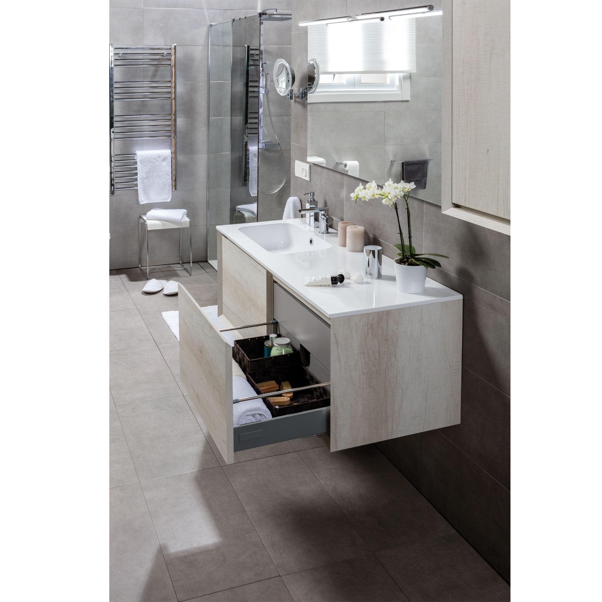 Muebles lavabo gamma for Muebles para debajo del lavabo