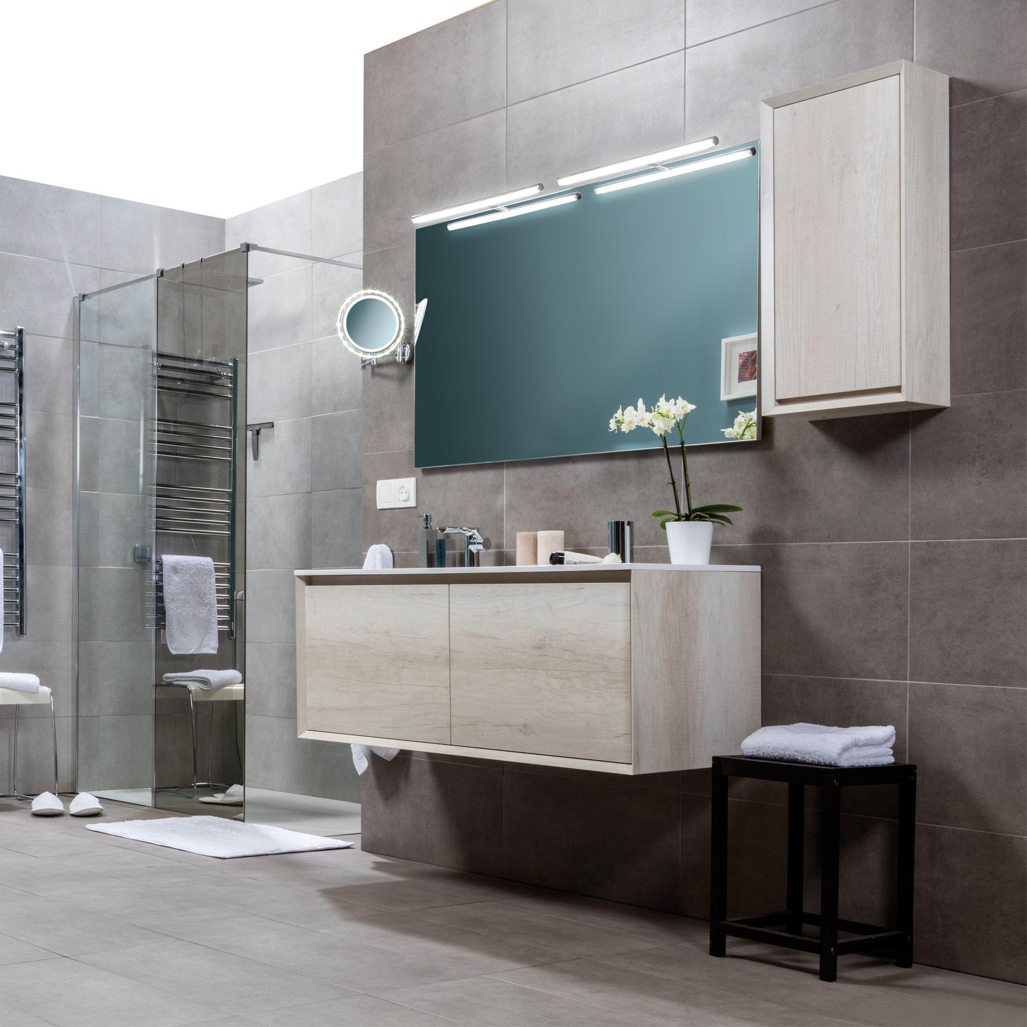 Mueble de baño ANGLET  Grup Gamma