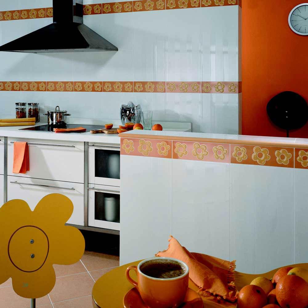 Si toca renovar la cocina grup gamma for Azulejos para cocina 2016