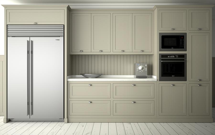 Almacenaje de cocina dise os arquitect nicos - Almacenaje de cocina ...