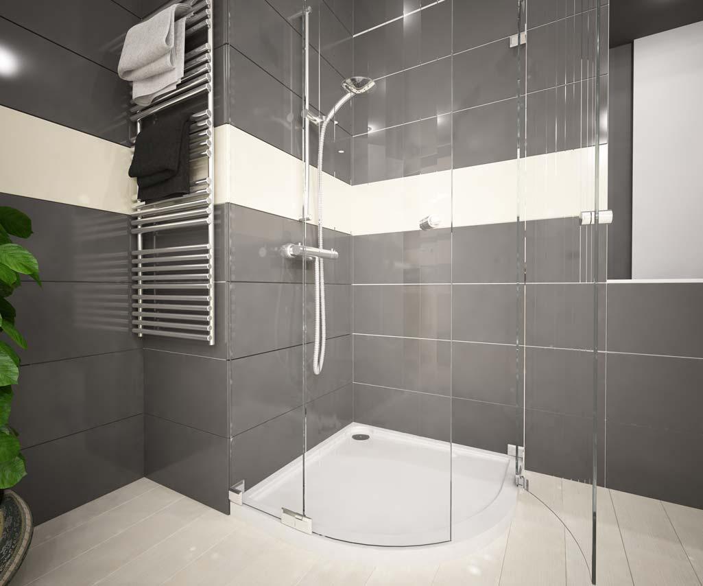 3 consejos a la hora de escoger plato de ducha grup gamma - Banos platos de ducha ...