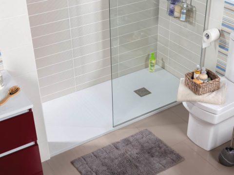 Azulejos archives blog en tendencias en cuartos de ba os - Banos con banera y plato de ducha ...