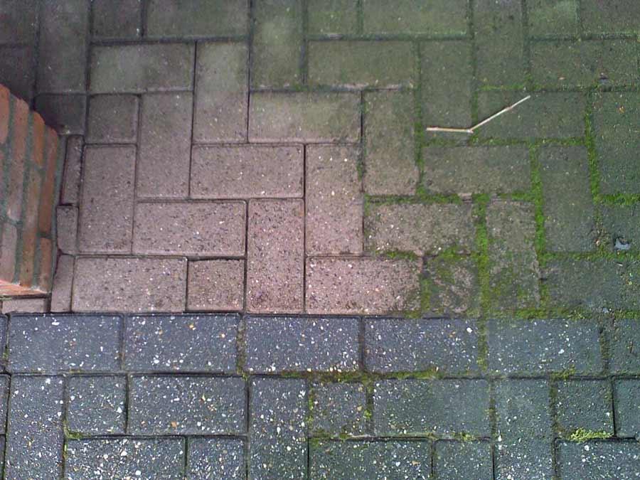 Quitar moho paredes stunning de no quitar humedad - Quitar humedad pared ...