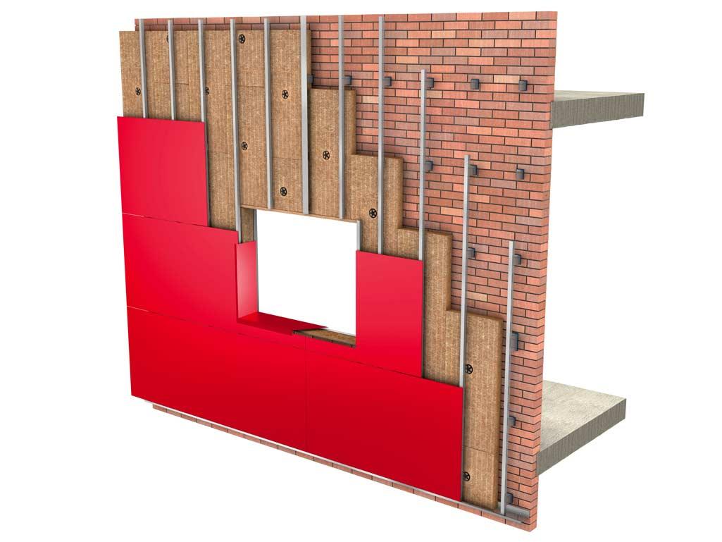 Eligir el mejor aislante para casa gammaracionero for Mejor aislante termico