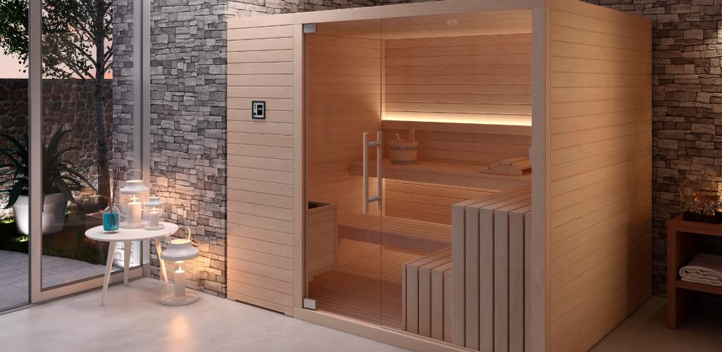 bao wellness en casa como crear tu propio spa en casa sauna en casa