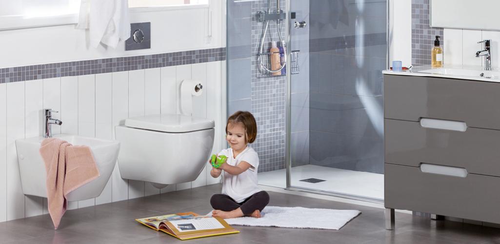Limpiar el ba o elementos que acumulan suciedad grup gamma - Productos para limpiar el bano ...