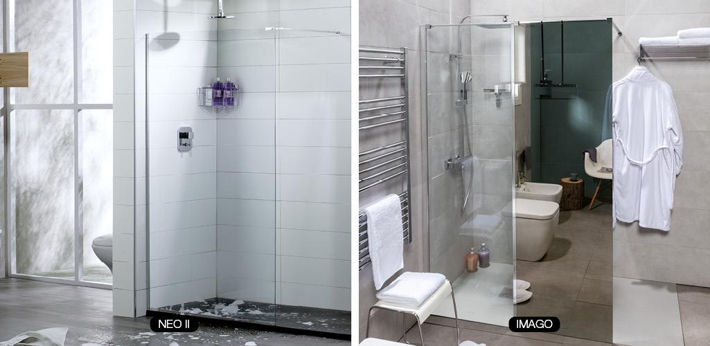 mampara para ducha, cambiar mampara ducha