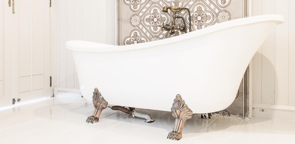 5 estilos decorativos para la decoraci n ba o gamma azara - Estilos decorativos ...