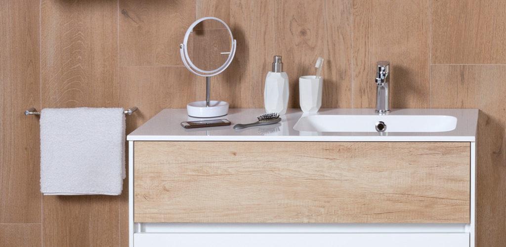 4 Accesorios que no pueden faltar en tu baño | GAMMA Azara