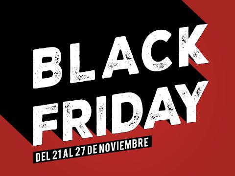 Black Friday, descuentos, promociones