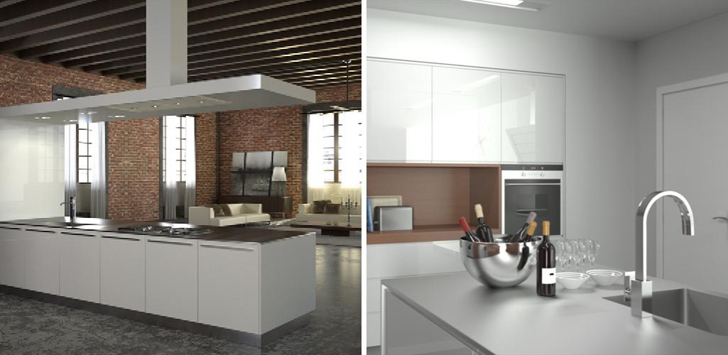 reformar la cocina, cambiar la cocina, renovar la cocina