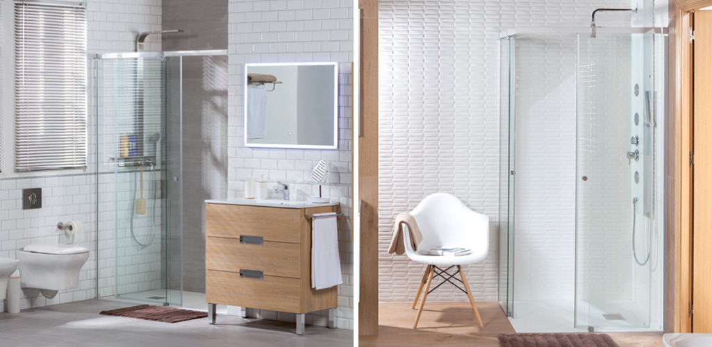 rebajas, cambiar bañera por ducha, comprar mueble de baño, accesorios para baño