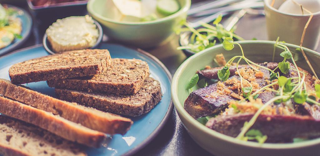 5 ventajas de cocinar en un horno de leña
