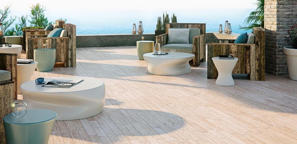 Summer love tendencias en pavimentos de exterior grup gamma - Pavimentos para terrazas ...
