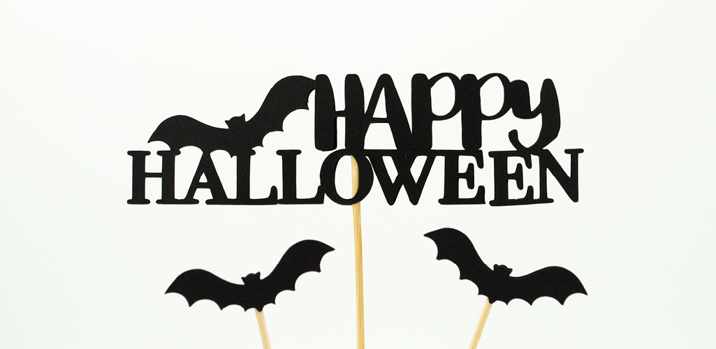 ideas para Halloween, decoración de Halloween, Halloween en tu baño