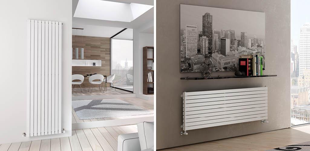 soluciones para pisos pequeños, calentar un piso pequeño, sistemas de calefacción, calefacción económica.