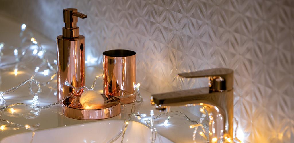 baño, navidad, bañidad, decoración