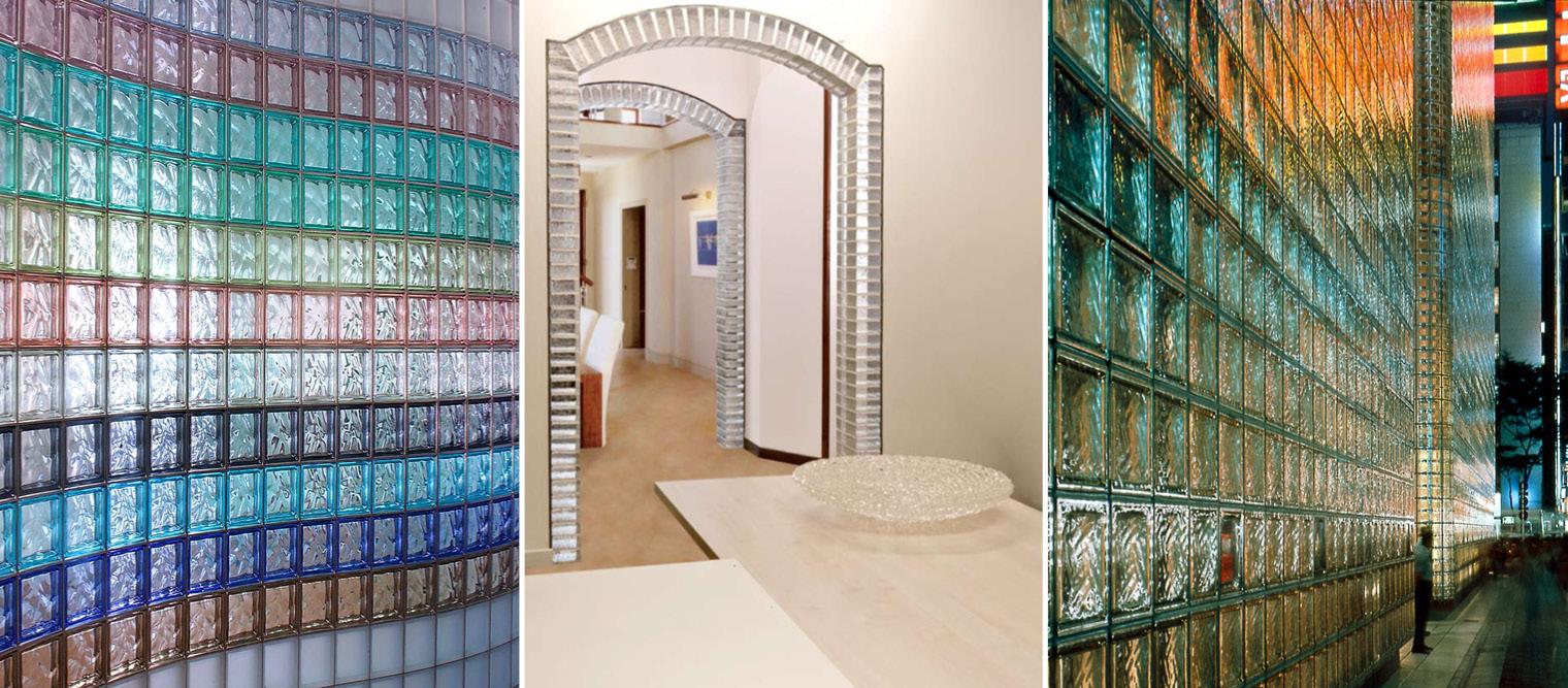 Bloques De Vidrio Para El Baño Una Buena Opción Para Baños Gibralcer Azulejos Cocinas Y Baños En El Campo De Gibraltar