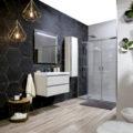 Baño industrial, baño estilo industrial, estilo industrial.
