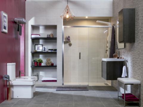 reformar el baño, baños nuevos