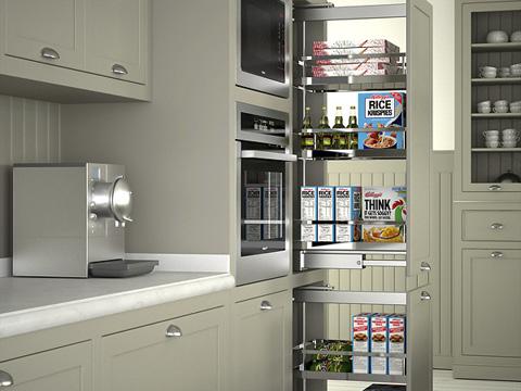 cocinas decoracion 5 Trucos Para Decorar Cocinas Pequeas Grup Gamma
