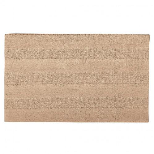 Alfombra Sorema NEW PLUS de baño linen 50x70 cm