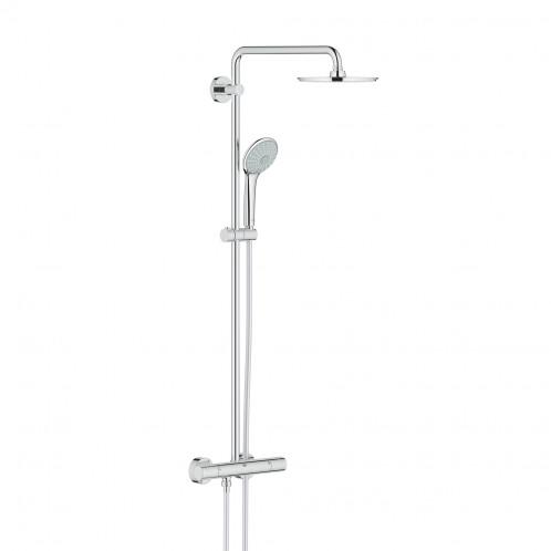 Conjunto de ducha termostático EUPHORIA XXL SYSTEM