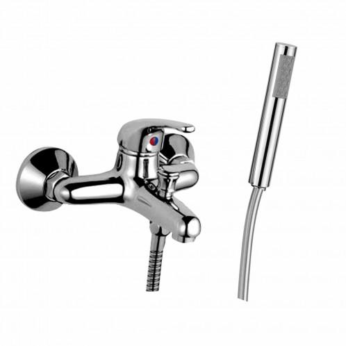 Grifo de bañera y ducha BASIC 1001