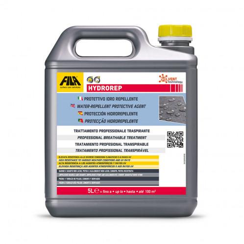 Protector hidrófugo anti-envejecimiento 5 L