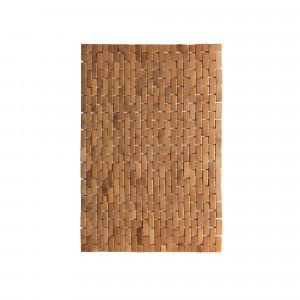 Pz. Sorema alfombra bambu mosaic 50x80