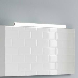 Aplique de baño LED Baho ION II 80 cm luz fría