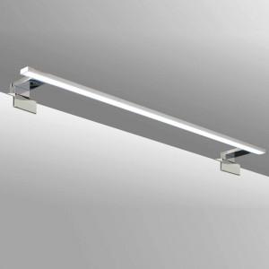 Aplique LED 80 cm cromado PULSAR