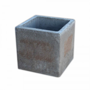 Ampliación PAELLERO gris para chimenea de barbacoa