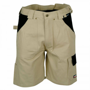 Pantalon Cofra m.saragossa bei/neg talla 40