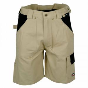 Pantalon Cofra m.saragossa bei/neg talla 46