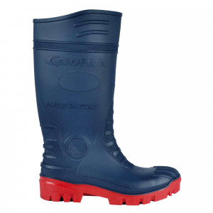 Calzado Cofra new typhoon s5 src blue/red talla 41