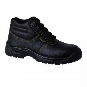 Pz. Deltaplus bota piel joker2 negro 46