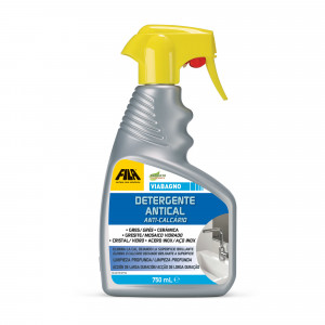 Detergente Fila antical VIABAGNO 750ml